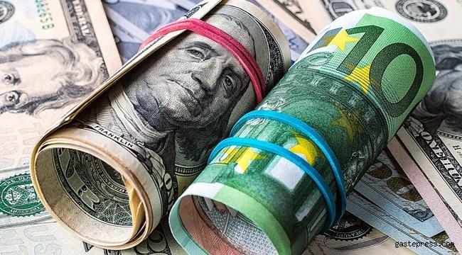 Erdoğan 'MB Başkanı ile görüştüm' dedi dolar 8.81 lira ile tarihi zirveye çıktı!