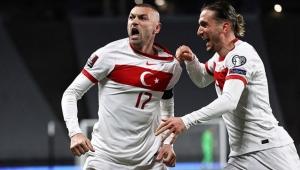 EURO 2020 Türkiye- İtalya maçını yönetecek hakem belli oldu!