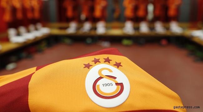 Galatasaray'da ayrılık kararı: Resmen parçalıya veda etti!