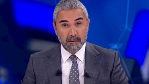 Gazeteci Veyis Ateş Habertürk'ten istifa etti!