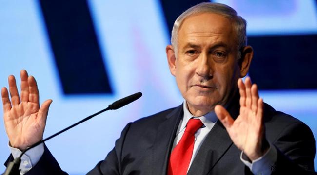 İsrail'de Netanyahu hükümeti 12 yıl sonra sona erdi!
