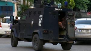 İstanbul'da uyuşturucu operasyonu: Çok sayıda gözaltı var!