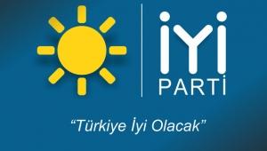 İYİ Partili Adnan Kenanoğlu'na partiden ihraç kararı!