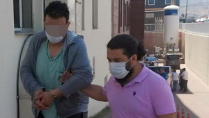 Kayseri'de uyuşturucu ticaretine 2 tutuklama!