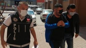 Kayseri'de yapılan uyuşturucu operasyonunda 6 kişi gözaltına alındı!