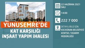 Kayseri Kocasinan'da Değişim Rüzgarı Devam Ediyor!