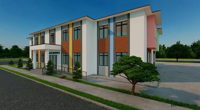 Kayseri Melikgazi Belediyesi'nden bir eğitim projesi daha!
