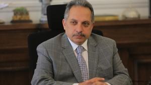 Kayseri Talas Belediye Başkanı, koronavirüse yakalandı