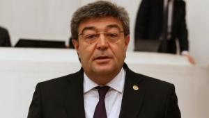 Milletvekili Dursun Ataş'tan Meclis'te Tarihi Adalet Konuşması!