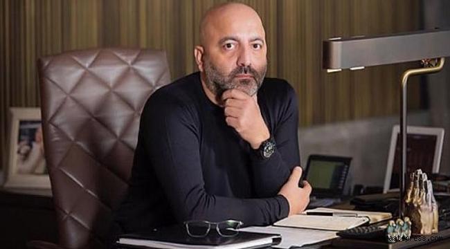 Mübariz Gurbanoğlu: 'Benim malıma çöküldü, marinayı geri istiyorum'