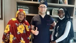 Op.Dr. Emre Yurdakul; Yabancı Hastaların Rotası Kayseri!