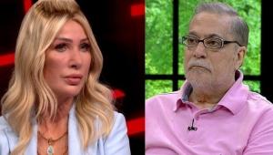 Seda Sayan'dan Mehmet Ali Erbil'e tecavüz suçlaması!
