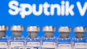 Sputnik V aşısının Türkiye'ye ilk sevkiyatı yapıldı!