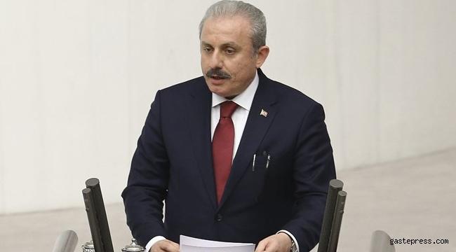 TBMM Başkanı Mustafa Şentop, Bakan Soylu'dan '10 bin dolar' iddiası için bilgi istedi!
