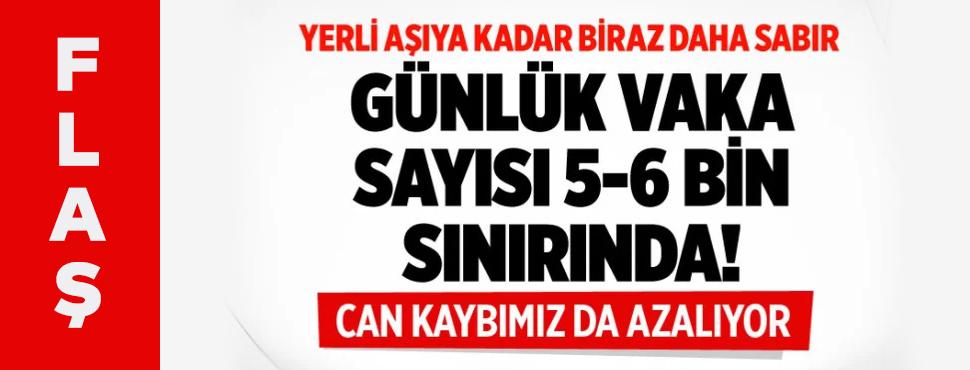 Türkiye 12 Haziran 2021 koronavirüs vaka ve ölü sayısı!