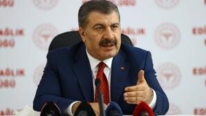 Türkiye 5 Haziran 2021 koronavirüs vaka ve ölü sayısı!