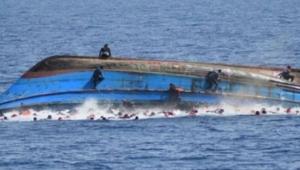 Yemen'de göçmen teknesi battı, En az 300 kişi hayatını kaybetti!