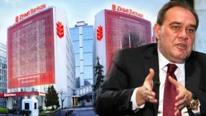 Ziraat Bankası Genel Müdürü'nden Demirören Medya Grubu'na verilen krediyle ilgili açıklama!
