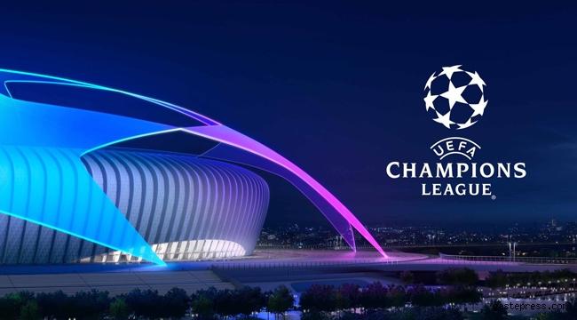 2023'deki Şampiyonlar Ligi Finali İstanbul'da yapılacak!
