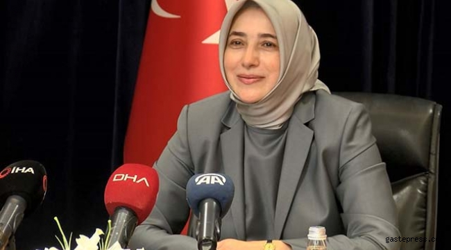 AK Parti ve CHP'nin bayramlaşmasında aşı çağrısı!