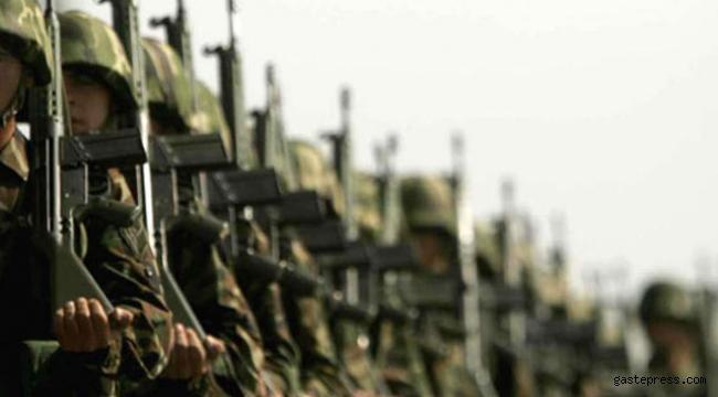 Bedelli askerlikle ilgili flaş açıklama!