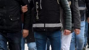 İstanbul'daki FETÖ operasyonunda 19 kişi yakalandı!