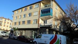 Kayseri'de zehirlenen 6 kişilik aile tedaviye alındı!