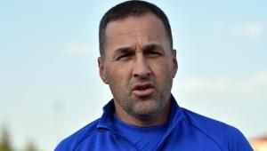 Kayserispor'da Yalçın Koşukavak: Bir yerli oyuncu daha takviye yapmak istiyoruz!