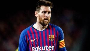 Lionel Messi 5 yıllık yeni anlaşmayı imzaladı!
