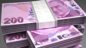 Merkez Bankası yeni banknotları tedavüle sürüyor!