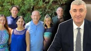 MHP Kayseri İl Başkanı Serkan Tok'tan Kılıçdaroğlu paylaşımı!
