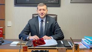 MHP Kayseri Milletvekili Baki Ersoy'dan Teşekkür!