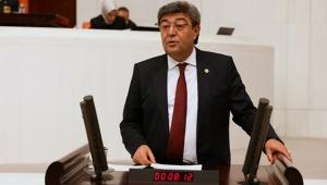 Milletvekili Dursun Ataş: Asgari ücretin 30 katı ballı maaş alan var!
