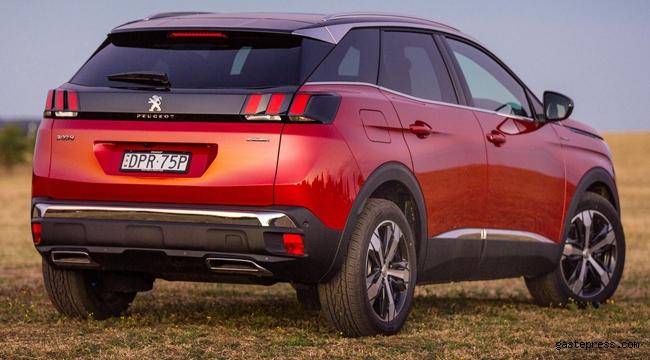 Peugeot'dan sıfır faizli temmuz kampanyası başladı!