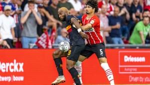 PSV-Galatasaray maçındaki yasa dışı bahis reklamları RTÜK gündeminde!