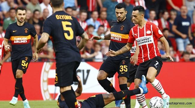 PSV hem farklı kazandı hem de tura bizden daha yakın!