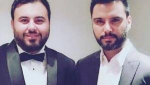 Sanatçı Alişan'ın kardeşi hayatını kaybetti!