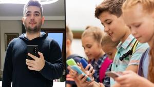 Sosyal Medya Kullanımı En Az 18 Yaş Olmalı!