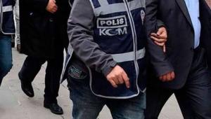 İstanbul merkezli 9 ilde FETÖ operasyonu!