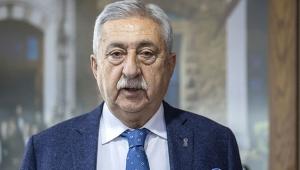 TESK Genel Başkanı Palandöken esnaf için 'can suyu kredisi' istedi!