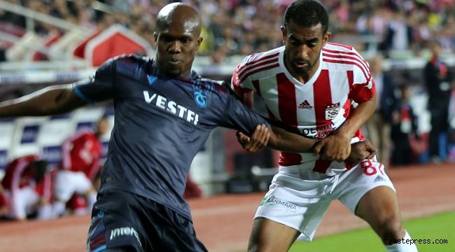Trabzonspor ve Sivasspor'un Avrupa'daki rakipleri belli oldu!