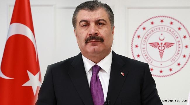 Türkiye 19 Temmuz 2021 koronavirüs vaka ve ölü sayısı!