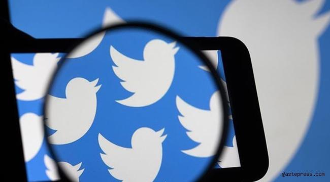 Twitter'da mavi tik krizi: Hesapların tamamı Türk!
