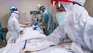 Vaka, Hasta, ölü sayısı ve son durum açıklandı!