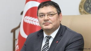YRP Kayseri İl Başkanı Önder Narin Basın Bayramını Kutladı!