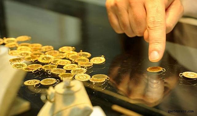 Altın fiyatlarında dikkat çeken hareketlilik!