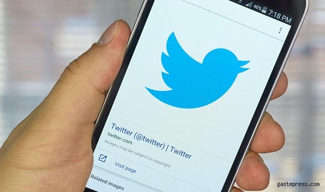 Dünya genelinde Twitter'a erişim sorunu!