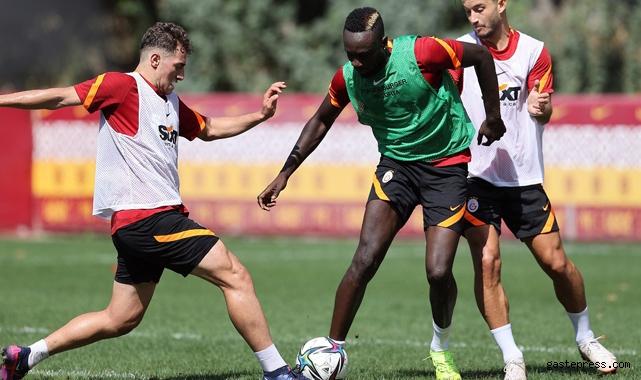 Galatasaray'da golcüler son 7 maçta fileleri havalandıramadı!