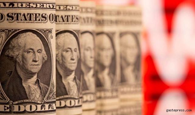 Merkez Bankası'nın faiz kararı öncesi dolar/TL zirveye yaklaştı!