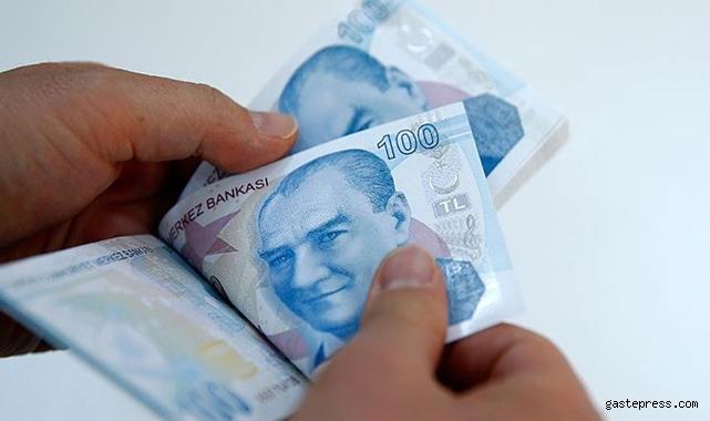 OECD Türkiye'nin büyüme tahminini yüzde 5,7'den yüzde 8,4'e çıkardı!